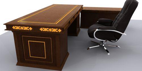 02 Desk